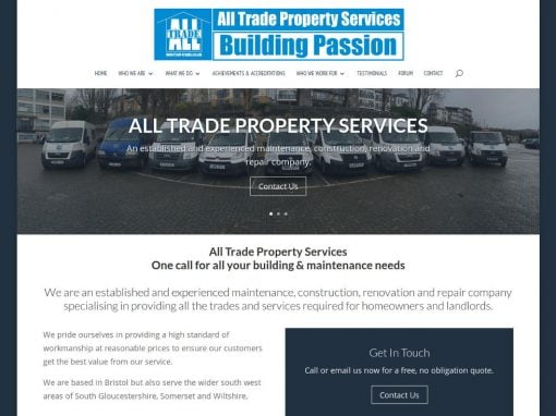All Trade Property Services