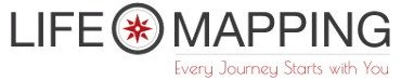 LifeMapping.co.za Logo