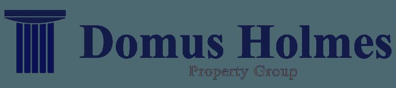 Domus Holmes Logo